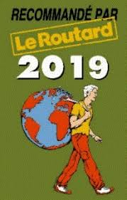 logo routard 2019