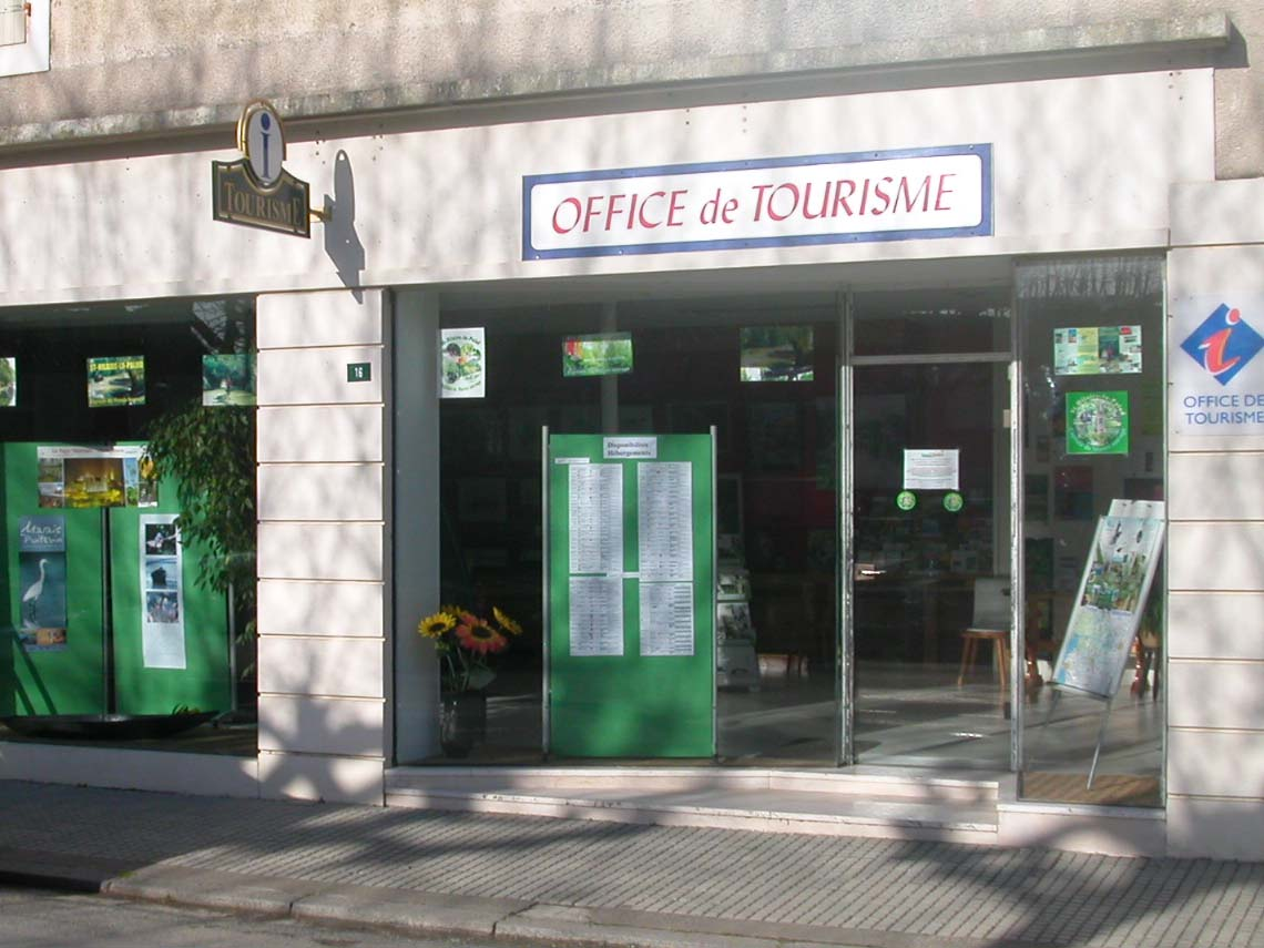 Office du tourisme - Office du tourisme la teste ...